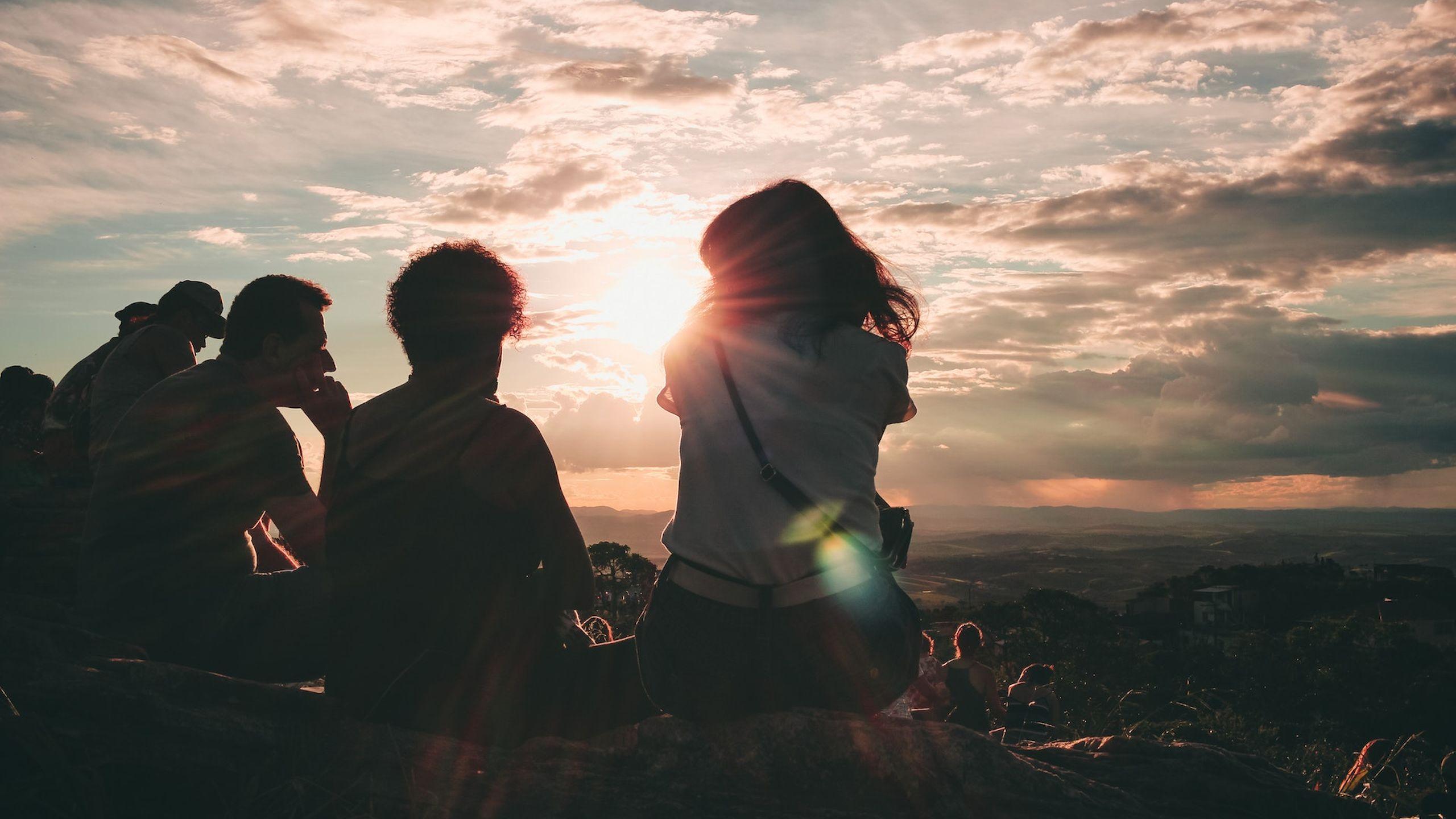 Prečo veriaci potrebujú jeden druhého