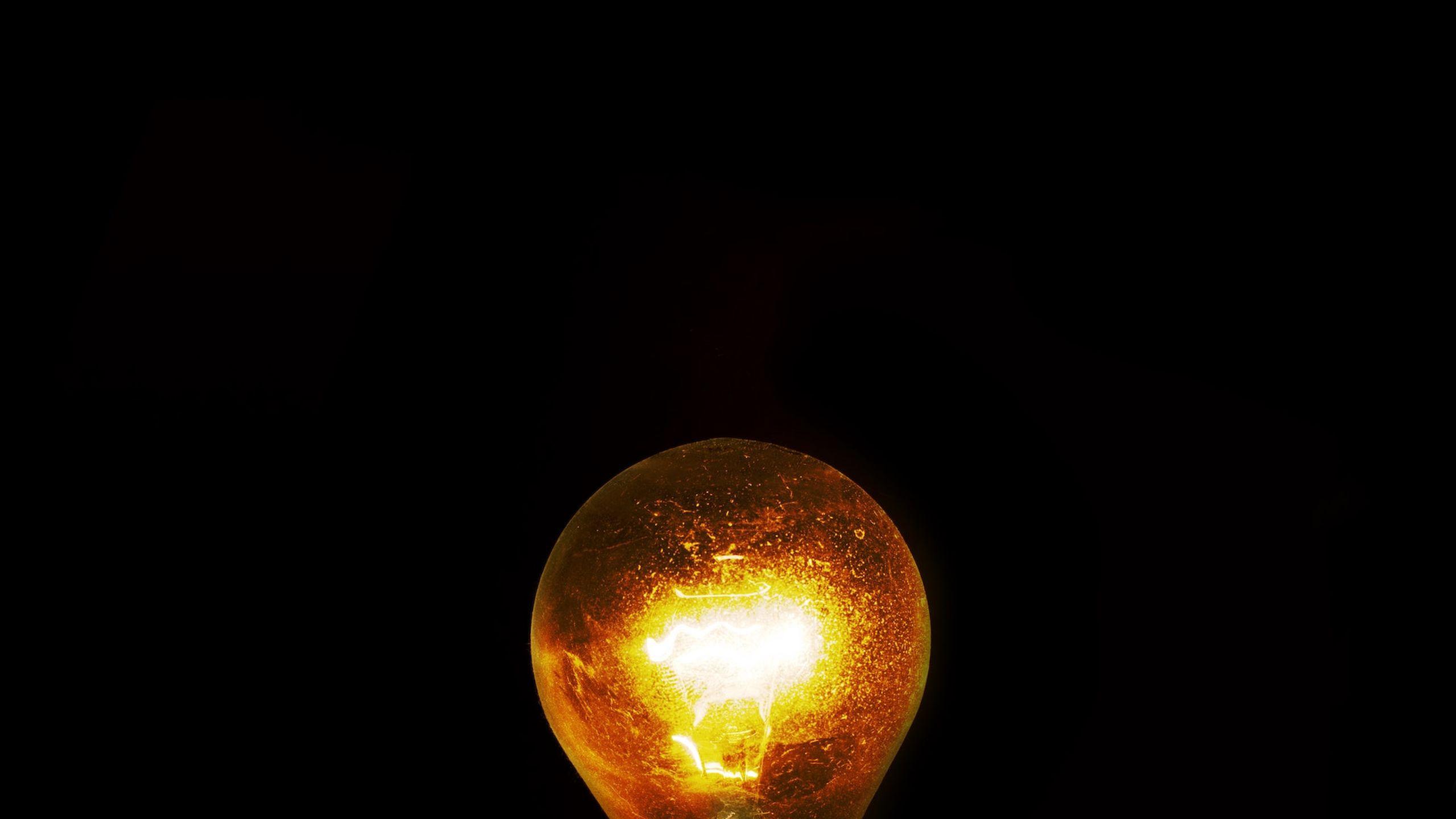 Premeň tmu na svetlo